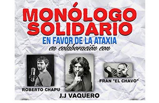 Monólogos solidarios