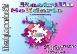 Rastrillo Solidario FEDAES
