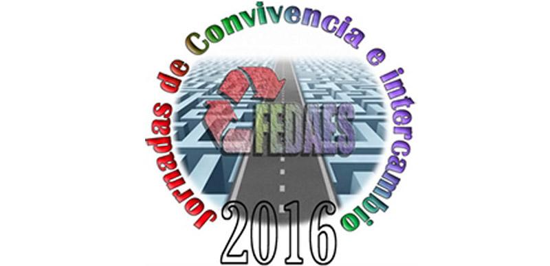 Jornadas científicas y de convivencia 2016