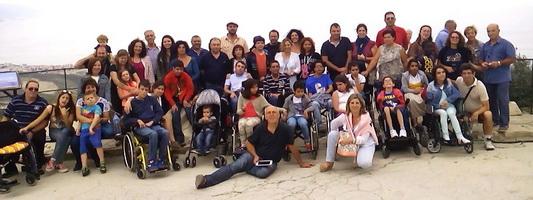 VI encuentro de AEFAT, la asociación que agrupa a las familias afectadas por ataxia-telangiectasia
