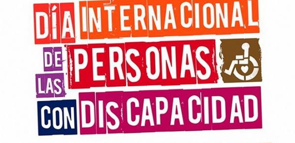 3 de diciembre. Día Internacional de la discapacidad. Manifiesto CERMI