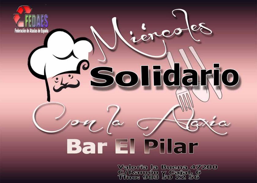 Miércoles solidarios: Más que comida