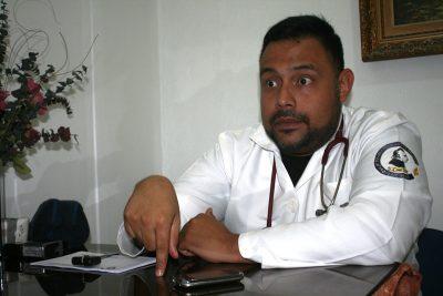 El doctor Carlos Chávez habla sobre la Ataxia: una patología que, aunque es rara, no es invisible