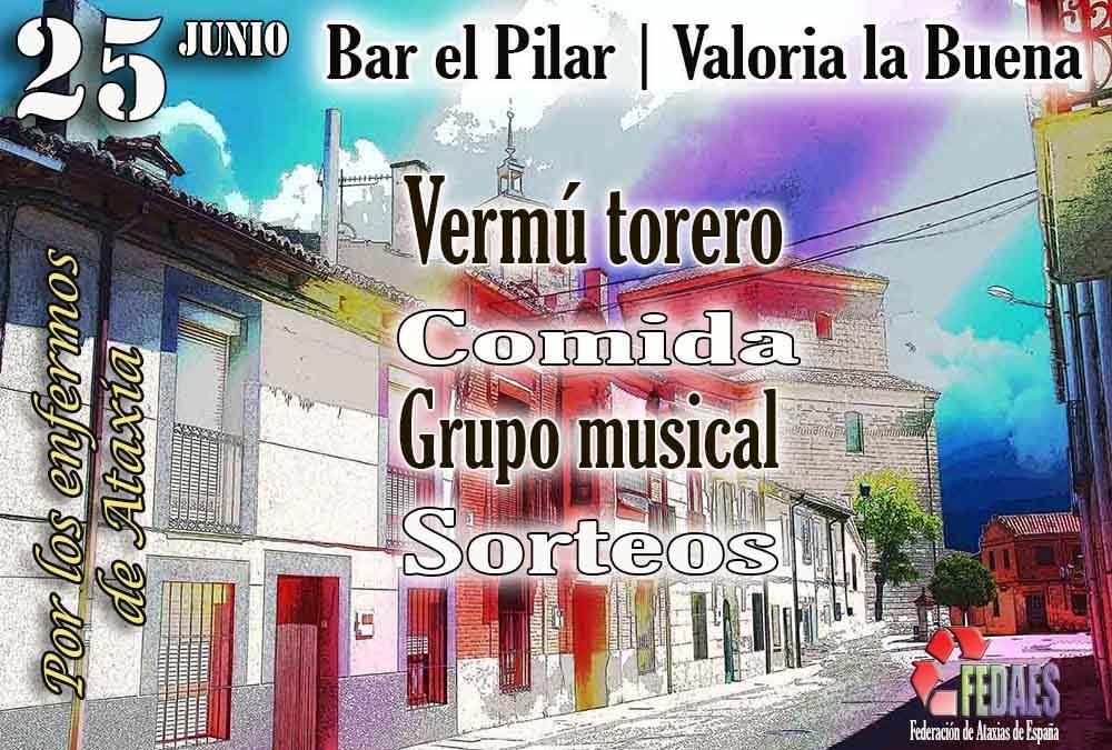 Gracias al Restaurante/Bar El Pilar