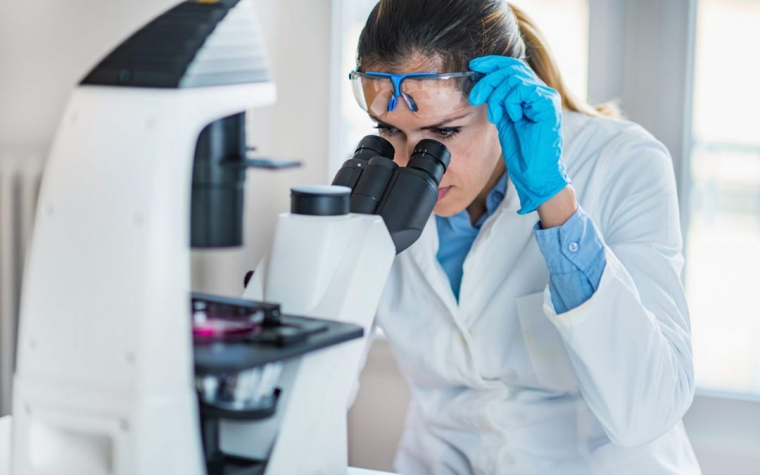 Se encuentran más vectores eficientes de terapia génica que pueden ayudar a los trastornos como AF
