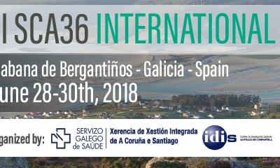 II Simposio Internacional sobre SCA36