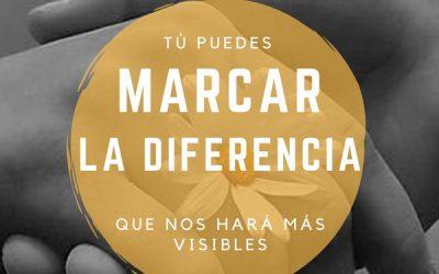 ¡Ayúdanos a ser más visibles!