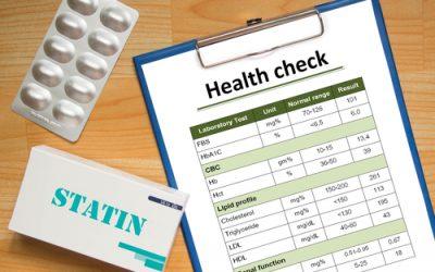 Las estatinas podrían ayudar a reducir el riesgo de enfermedad cardíaca de los pacientes con ataxia de Friedreich