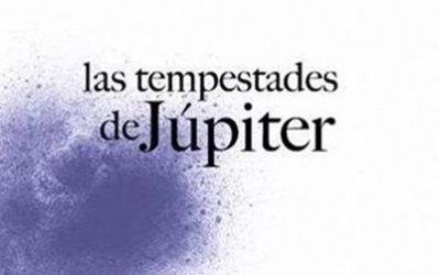 """Comienza el rodaje del documental """"Las tempestades de Júpiter"""""""