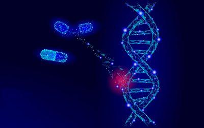 La terapia génica es cada vez más común para las enfermedades raras