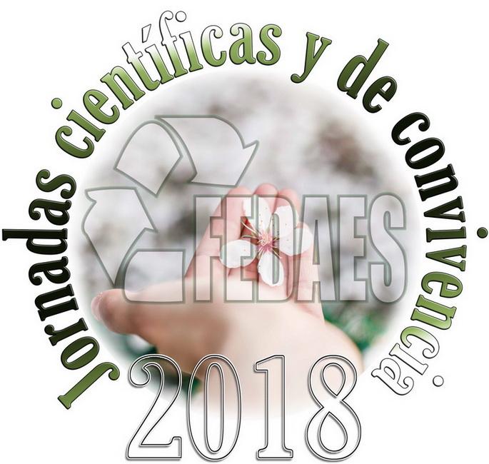 Jornadas científicas y de convivencia 2018