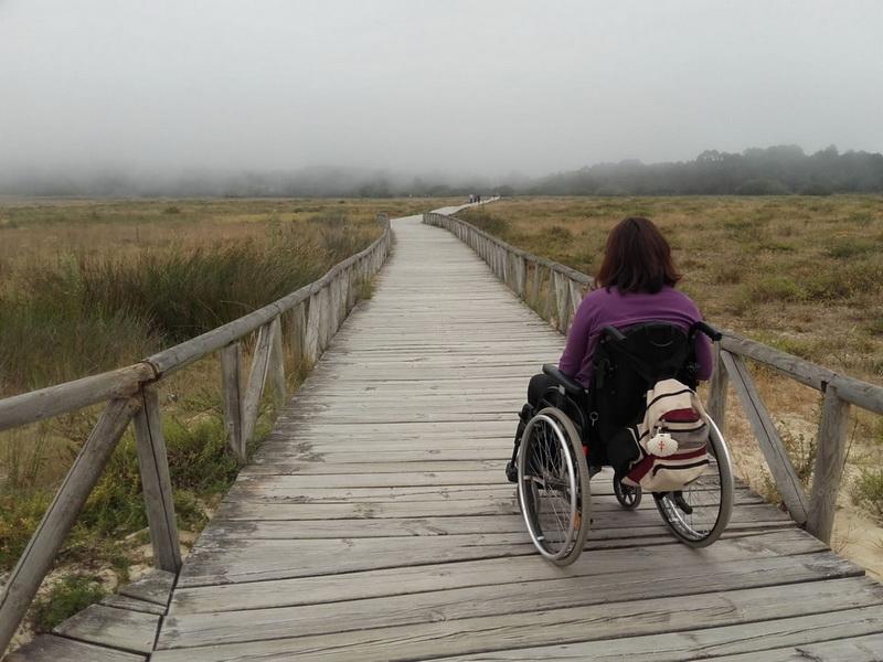 Mis 5 aprendizajes como caminante con Ataxia