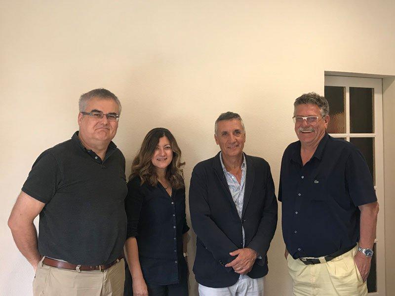 Nueva spin-off del IGTP para desarrollar terapia génica contra la ataxia de Friedreich