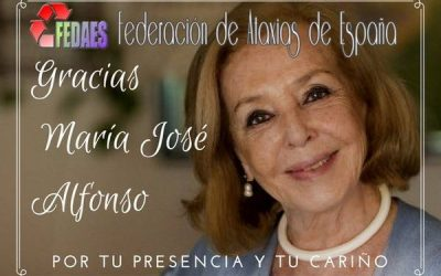 Mª José Alfonso