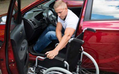 Ventajas fiscales en la compra de un coche con el certificado de discapacidad