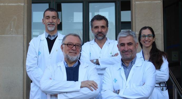 Neurólogos del Trueta participan en el descubrimiento de una enfermedad