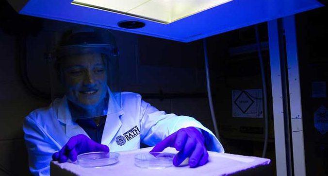 Molécula de nuevo diseño podría beneficiar a las personas con Ataxia de Friedrich