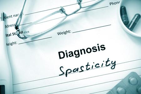 Ataxia y baclofeno para el tratamiento de la espasticidad y los espasmos dolorosos