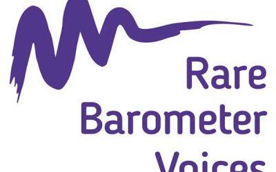 Disponible una nueva encuesta de Rare Barometer: Voces sobre la experiencia con los tratamientos