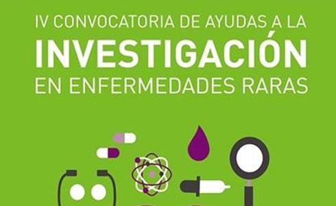 proyectos de investigación en enfermedades raras