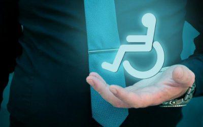 Certificado de discapacidad y grado de discapacidad