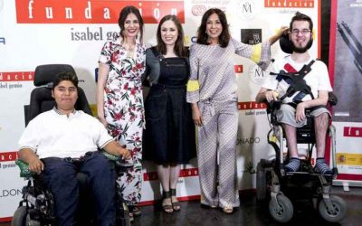 'Jóvenes Invisibles', el documental que muestra el día a día de una enfermedad rara
