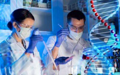 Pfizer establece colaboración con REGENXBIO para desarrollar terapias génicas