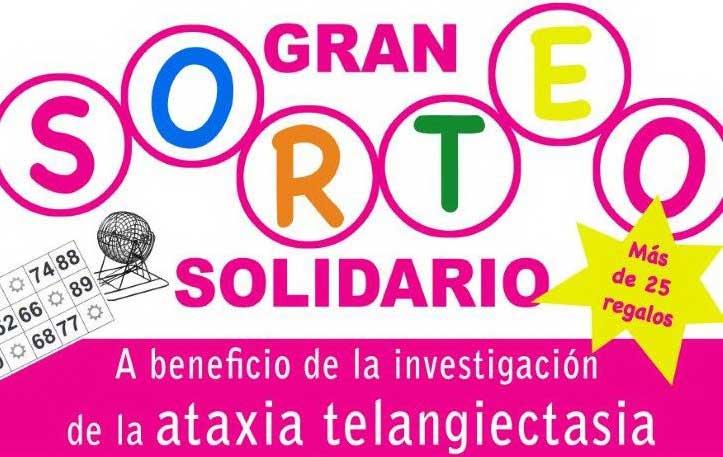 La ataxia telangiectasia se hará visible en Ferrol
