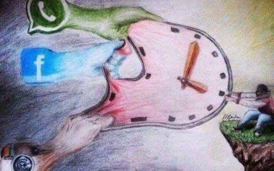 Cada vez hay menos tiempo para lo importante