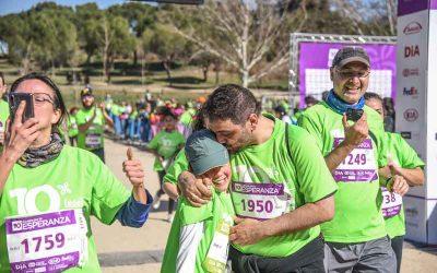 ¡Corre por las Enfermedades Raras en la XI Carrera por la Esperanza de Madrid!