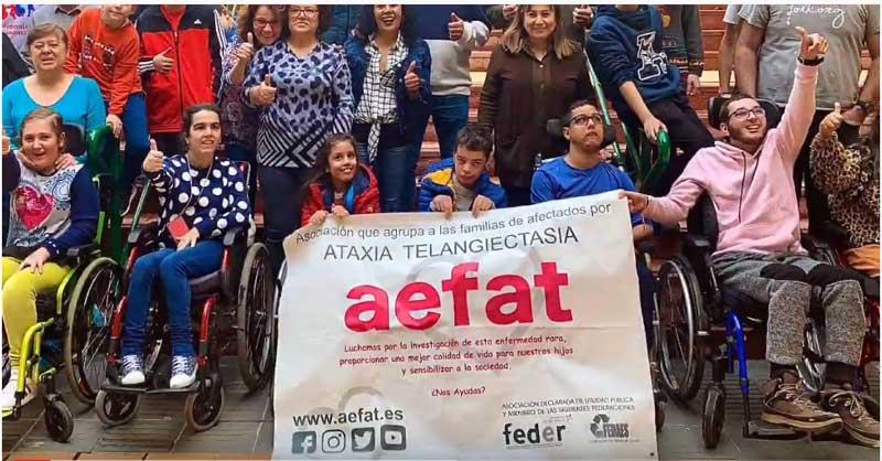 Encuentro Aefat CREER 2020