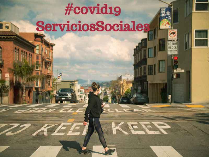 #covid19ServiciosSociales