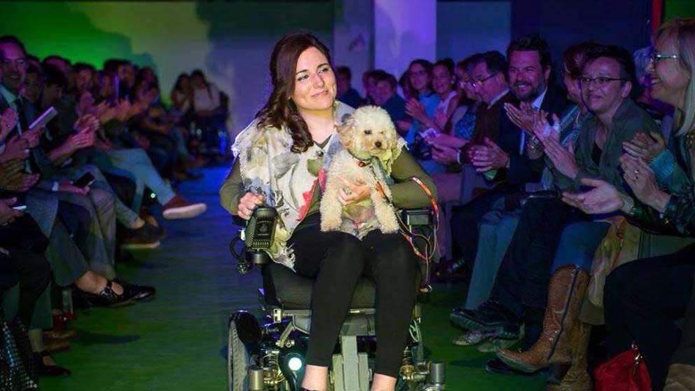 los derechos de personas con discapacidad en vuelos