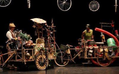El VIII Festival Aitzina Folk fusiona de nuevo solidaridad y folk