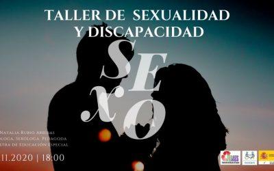 Taller de Sexualidad y Ataxia