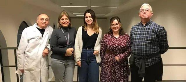 Investigadores españoles estudian nuevas posibilidades terapéuticas en pacientes con ataxia de Friedreich