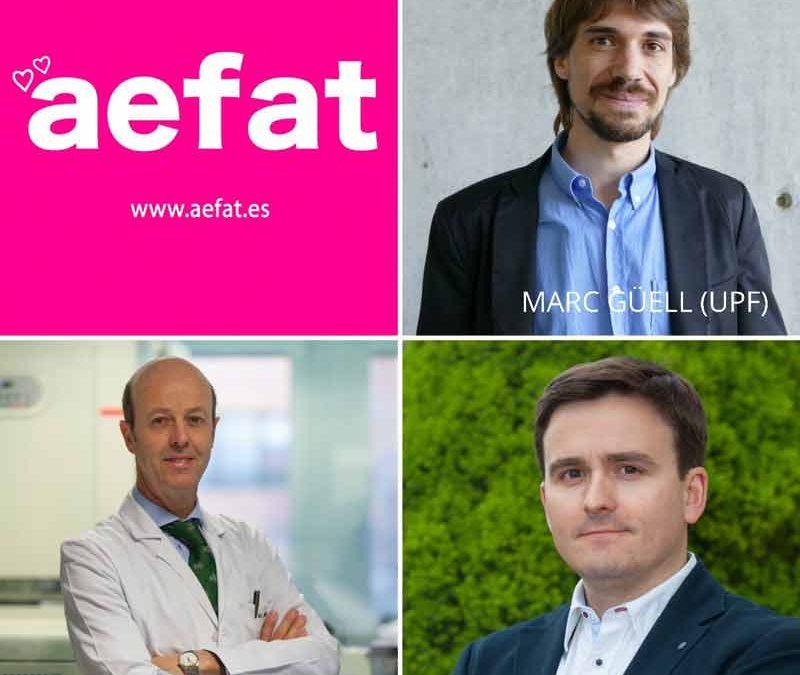 Universitat Pompeu Fabra, Clínica Universidad de Navarra y Aefat unen fuerzas para investigar la ataxia telangiectasia