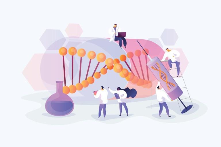 Terapia génica lentiviral en ratones SCA3: Seguridad a largo plazo